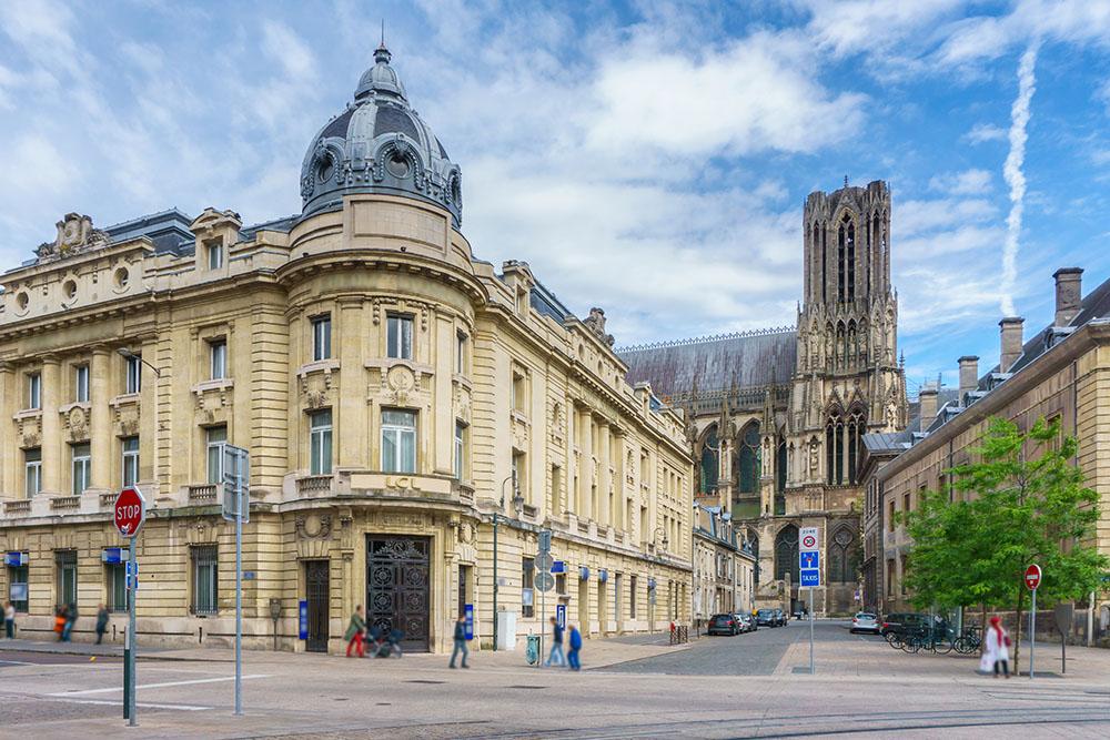 Expert-comptable association Reims